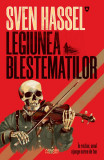 Legiunea Blestematilor   Sven Hassel