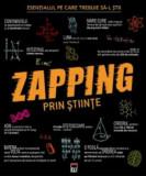 Zapping prin stiinte/Larousse