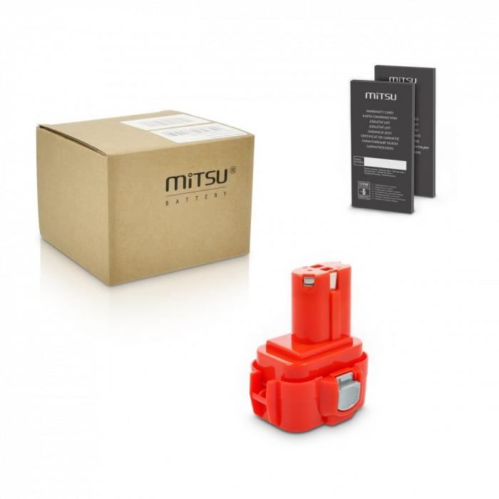 Acumulator compatibil Makita 6200, 6796, 6940