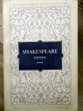 SHAKESPEARE-Opere 4 -Imblanzirea scorpiei Henric al IV lea Partea I Henric al IV lea Partea II