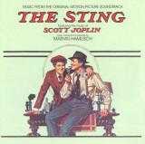 VINIL Marvin Hamlisch – The Sting (Original Motion Soundtrack)  LP Vg+