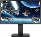 Monitor Gaming TN LED ASUS 27inch PB277Q, QHD (2560 x 1440), HDMI, DisplayPort, VGA, DVI, 1 ms, up to 75Hz, Boxe, Pivot, Low Blue Light, Flicker Free,
