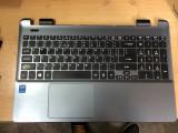 Palmrest cu tastatura Acer Aspire E1-571  A156