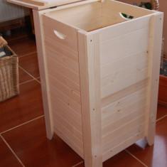 Cos de rufe. Material, lemn masiv! Transport GRATUIT!