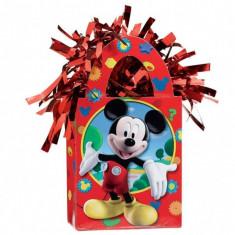 Greutate baloane heliu Mickey Mouse 156 g