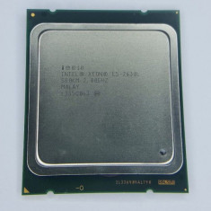 Procesor server Intel Xeon E5-2630L SR0KM Six Core 2Ghz Socket 2011