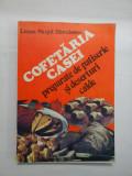 COFETARIA CASEI - Liana Parjol Savulescu