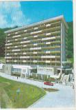 bnk cp Complexul sanatorial Slanic Moldova al UGSR - Vedere - circulata