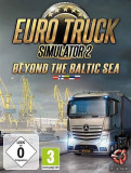 Euro Truck 2 Simulator Beyond The Baltic Sea Pc