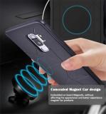 Husa silicon cu magnet auto Samsung Galaxy A6 / A6 Plus / A8/ J6