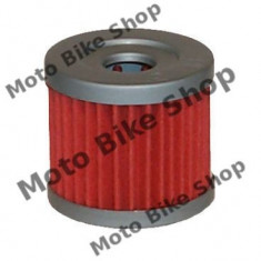 MBS Filtru ulei, Cod OEM Suzuki 16510-05240, Cod Produs: HF131
