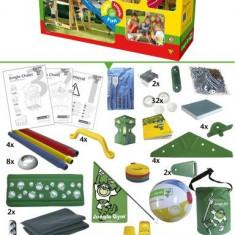 Loc de joaca Chalet