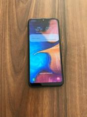 Samsung A20e ca nou 32 gb dual sim foto