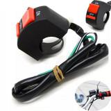 Buton Pornire Lumini Scuter - ATV