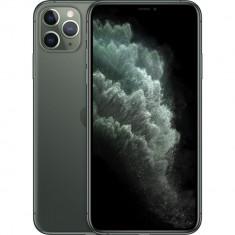 Telefon mobil Apple iPhone 11 Pro Max, 64GB, Verde
