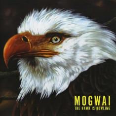 Mogwai Hawk Is Howling (cd)