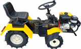ProGARDEN Campo1856-4WD Mini tractor 4x4 18CP, benzina, 4+1 viteze