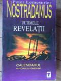 Nostradamus Ultimele Revelatii - Peter Lemesurier ,526008