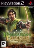 Joc PS2 Robin Hood - Defender of the crown - A