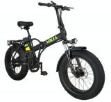 Bicicletă Pliabilă, Electrică, Volta, Shimano, B2 - 250W (800 W), autonomie între 30-110 km