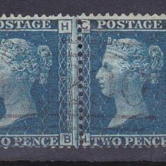 Anglia 1858 / Plate 11/ Pereche