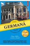 Limba germana exercitii de gramatica si vocabular - Orlando Balas