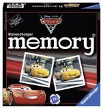 Jocul Memoriei - Disney Cars 3