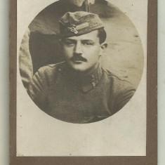 Foto pe carton Hans Guggenberger Medias - anii 1900