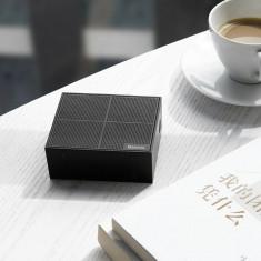 Boxa portabila Encok E05 Baseus, Bluetooth, Bass, negru