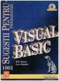1001 sugestii pentru programatorii Visual Basic