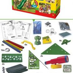 Loc de joaca Cabin