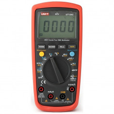 Multimetru digital UT139C UNI-T, NVC, memorarea datelor