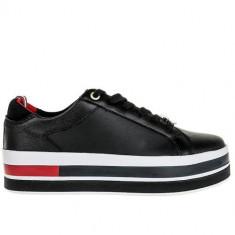 Pantofi Femei Tommy Hilfiger FW0FW04295 FW0FW04295990