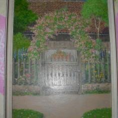 Tablou _ pictură