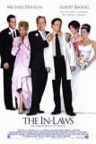 CUSCRII/ THE IN-LAWS - DVD , comedie, Romana