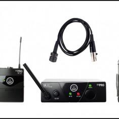 WMS 40 Mini Set Lavalier-Microfon Wireless-AKG