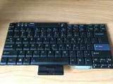 Tastatura Lenovo R60 R61 T60 T61 T61p Z60 Z61 T400 R400 R500 T500 W700 US