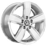 """Janta Aliaj Oe Volkswagen 17"""" 6,5J x 17 ET38 5NA0714978Z8, 5"""
