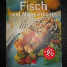 FISCH UND MEERESFRUCHTE (2001, limba germana)
