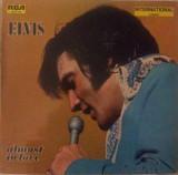 VINIL   Elvis Presley – Almost In Love    - VG+ -