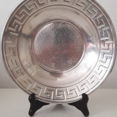 fructiera de argint 800
