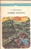 Iubire magica - Vasile Voiculescu
