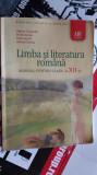 LIMBA SI LITERATURA ROMANA CLASA A XII A , COSTACHE ,IONITA ,LASCAR, SAVOIU, Clasa 12, Limba Romana