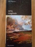 Arta Engleza - Dan Grigorescu ,283097