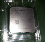 AMD Phenom II X4 960T BE, Skt AM3, deblocabil in X6 + Cooler  de la FX 8350