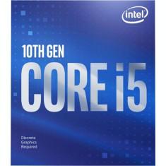 Procesor Intel Core i5-10400F 2.9GHz Box