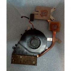 Cooler - ventilator , heatsink - radiator laptop SONY PCG-61611L