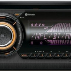 Player Auto Sony WX900UI, 4x55W, USB, Bluetooth