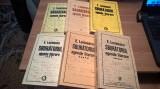 Sburatorul. Agende literare - vol. 1-6 - E. Lovinescu (1993-2002)