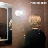 Dulie de Bec cu Senzor de Miscare Presence Light